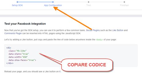 app-configuration-facebook
