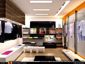 Mẫu thiết kế nội thất phòng khách 311