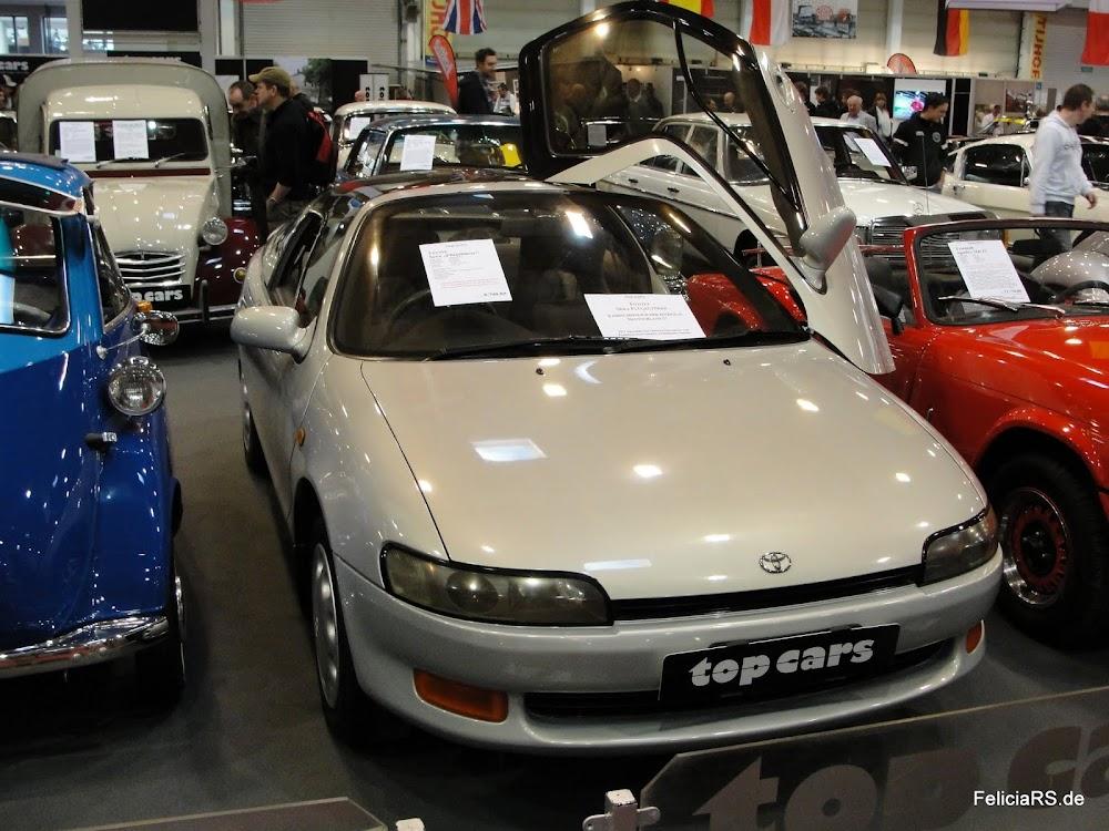 Essen Motorshow 2011 - DSC04213.JPG