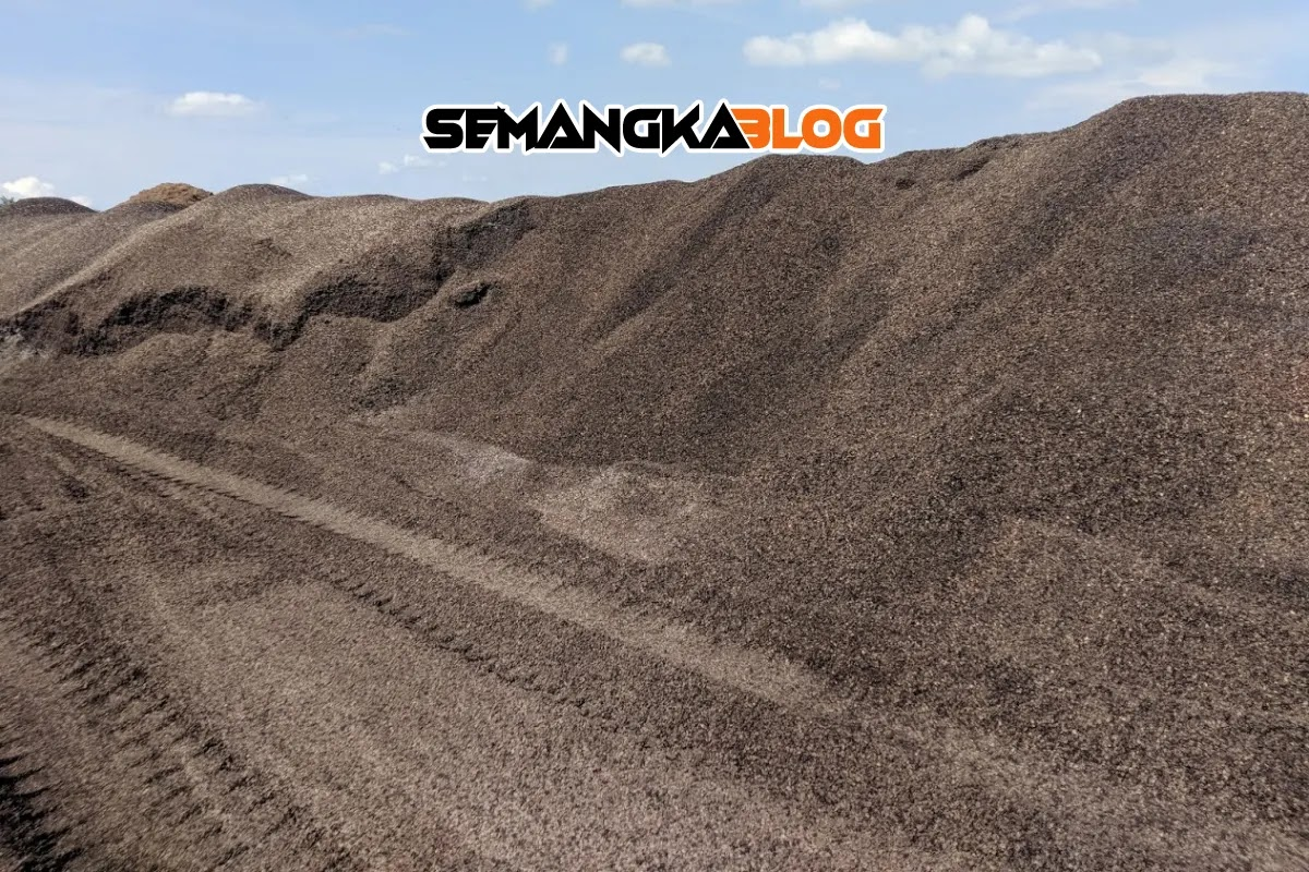 Indonesia Plan to Export 10K Tonnes of Palm Kernel Shells to Japan