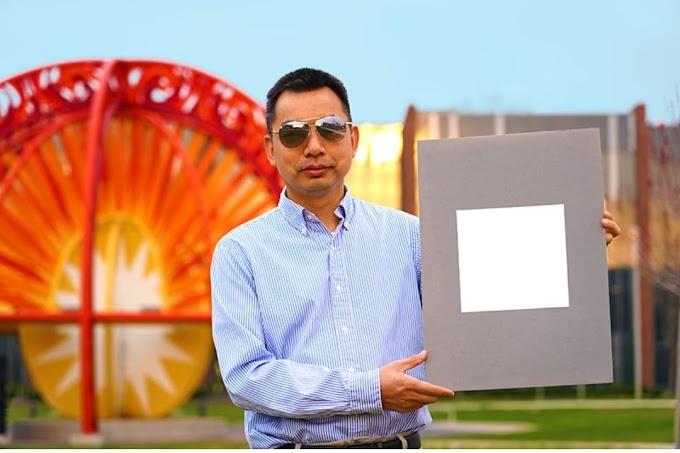 Cientistas criam tinta capaz de eliminar a necessidade de ar-condicionado