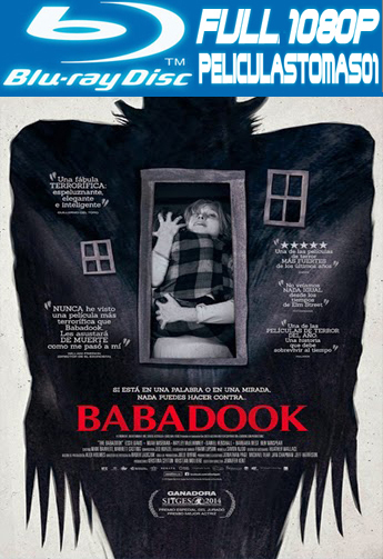 Babadook (2014) BRRipFull 1080p