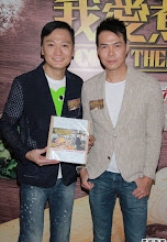 Michael Tse / Xie Tian Hua Hong Kong, China Actor