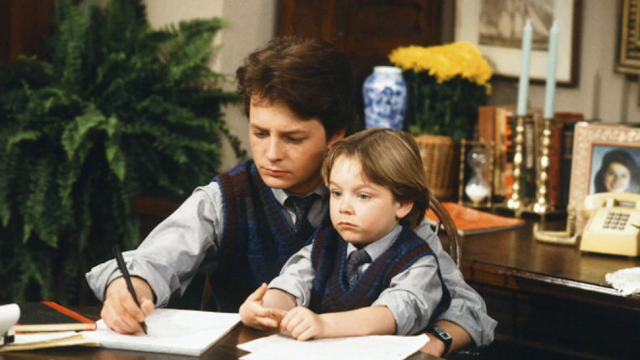 Michael J. Fox Believes His Famed Reaganite 'Family Ties' Character Would Not Support Trump