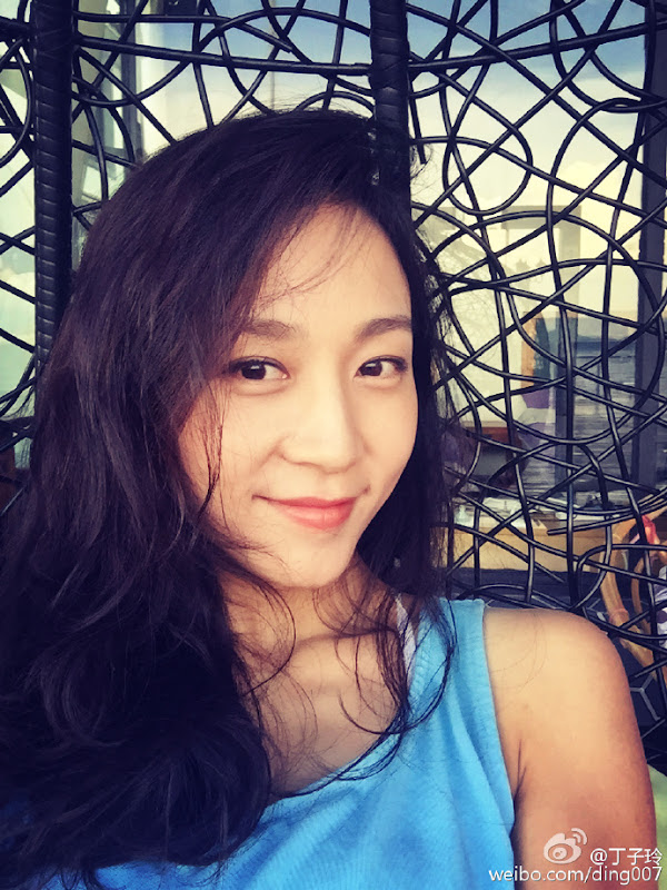 Ding Ziling China Actor