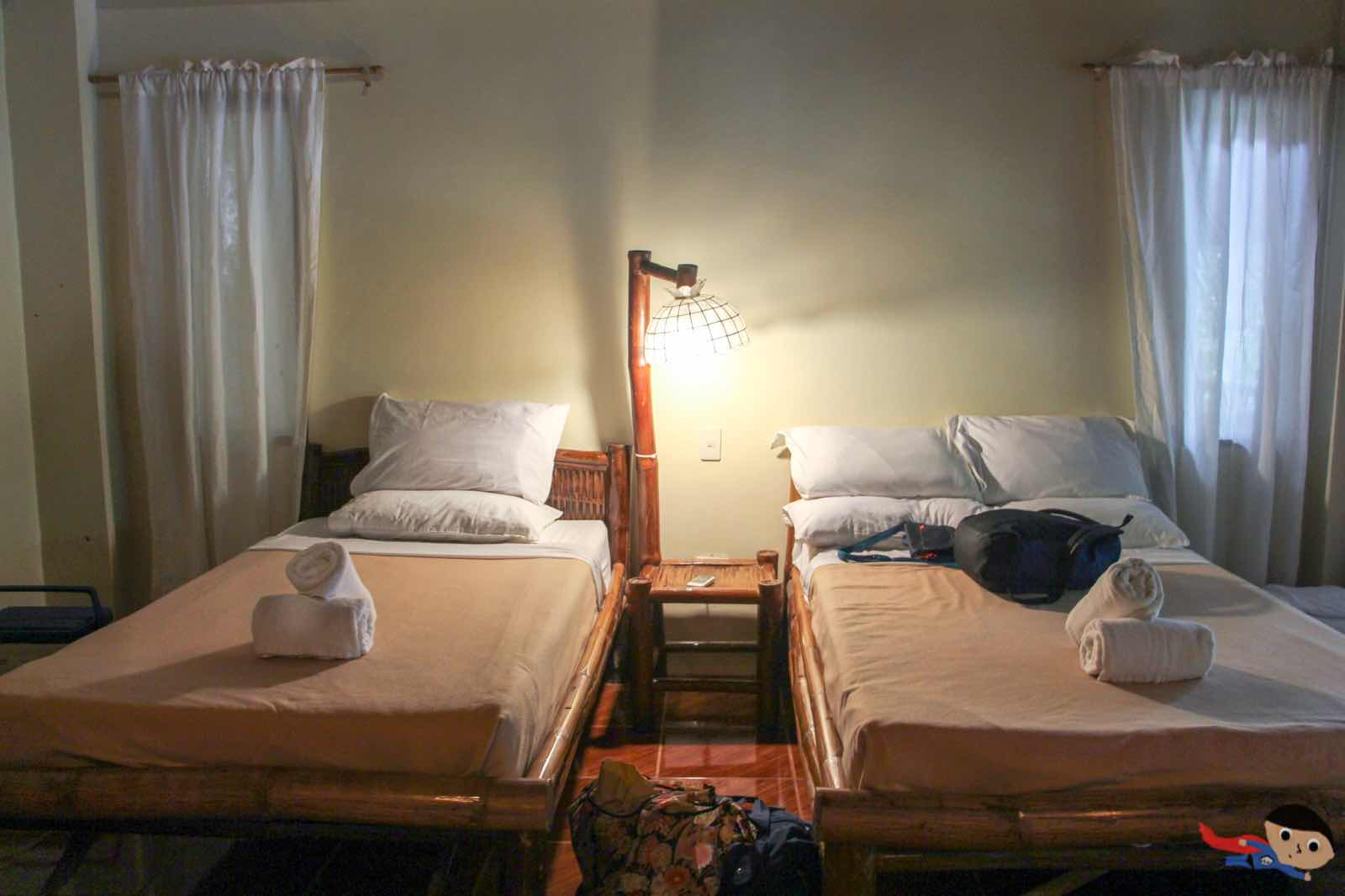 Premier Loft Room in La Luz Beach Resort