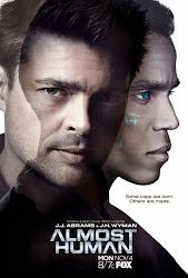 Almost Human  - Siêu cảnh sát