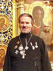 протоиерей Владимир Тимаков