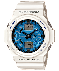 Casio G-Shock : GAC-100-8A