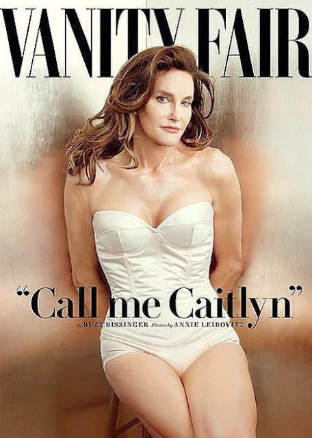 'Who is This Woman?' - Rob Kardashian Didn't Recognize Caitlyn Jenner At First 1