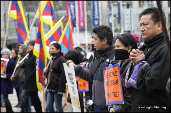 Global Solidarity Vigil for Tibet in front of the Chinese Consulate in Vancouver BC Canada 2/8/12 - 72%2B0152%2BA.jpg