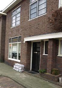 Delistraat 65, Stolpersteine Edmund De Leeuw, Buna De Leeuw - De Beer