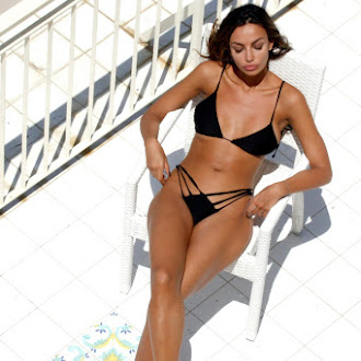 Madalina Ghenea Bikini candids in the Amalfi Coast July 27-2016 036.jpg