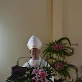 Thánh lễ tạ ơn Tân Giám mục Phêrô Huynh Văn Hai