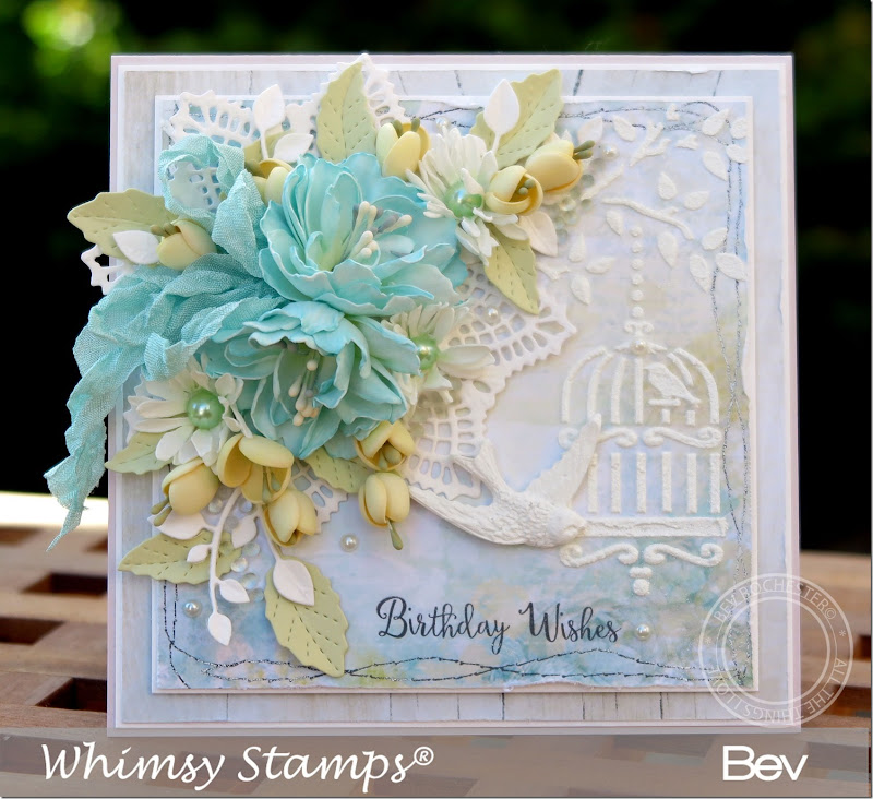 bev-rochester-whimsy-teal-birthday-wishes