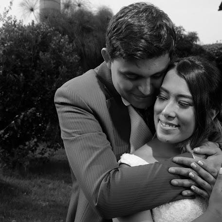Fotógrafo de bodas Fabian Florez (fabianflorez). Foto del 30.01.2018