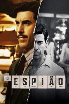 Baixar Série O Espião 1ª Temporada Torrent Grátis
