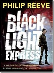 blacklight express