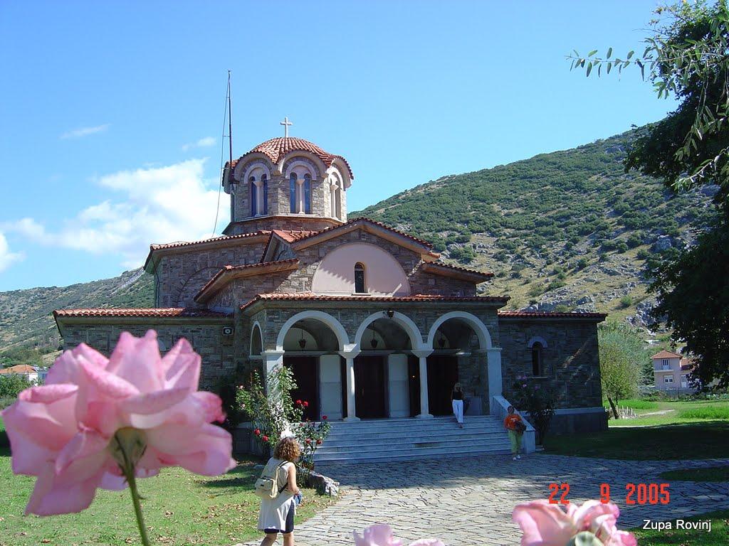 Stopama sv. Pavla po Grčkoj 2005 - DSC05244.JPG