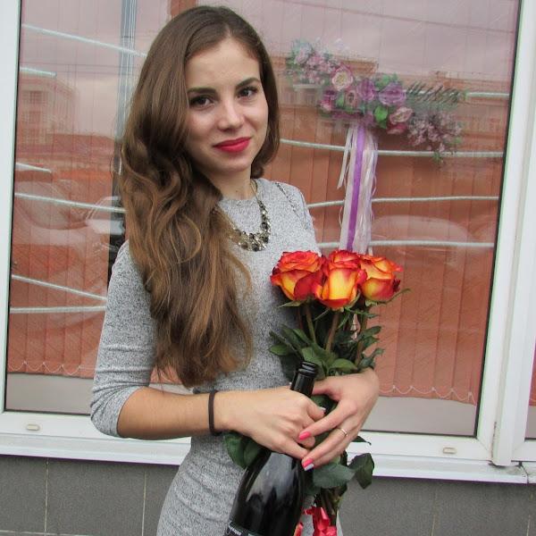 Olya Babenko