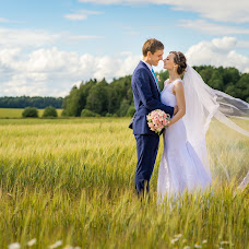 Wedding photographer Natalya Antonova (Nata83). Photo of 25.07.2017