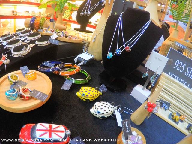 barangan perhiasan thailand