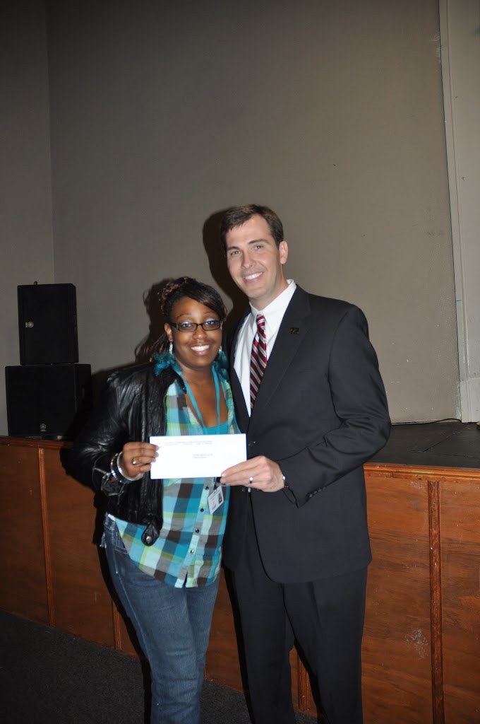 Southwest Arkansas Preparatory Academy Award Letters Hope High School Spring 2012 - DSC_0081.JPG