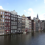 gorgeous canal houses - Amsterdam in all its glory! in Amsterdam, Noord Holland, Netherlands