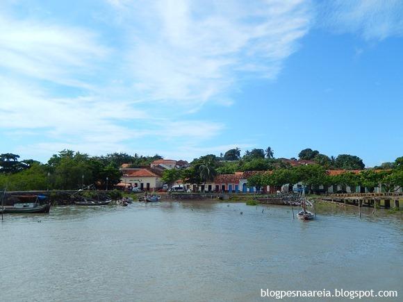 Porto do Jacaré - Alcantara, Maranhao, foto: blogpesnaareia.blogspot.com