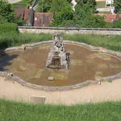 Weinberg am Michaelsberg / in Opas Garten