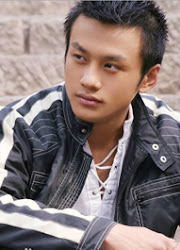Tim Tian Muchen China Actor