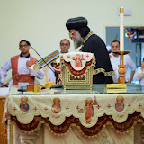 His Holiness Pope Tawadros II visit to St. Mark LA - DSC_0222.JPG
