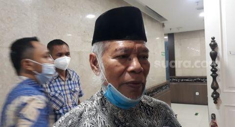 Diserang! Abdullah Hehamahua Akhirnya Klarifikasi Pernyataan Jokowi Firaun