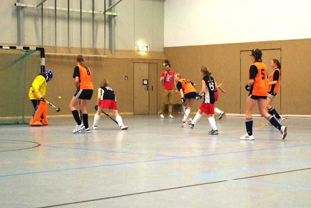 Testspiel Mädchen+Damen vs. Greifswald - IMGP6329.JPG