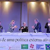 Conferência de Celso Amorim