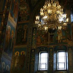 Sankt Petersburg - den stvrty