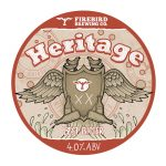 Firebird Breweries Heritage