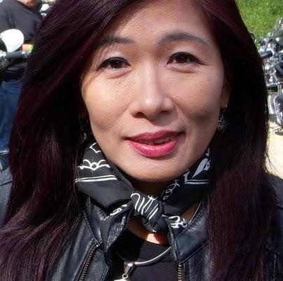 Diana Tsai Photo 11