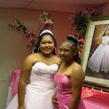 080329 Gloria Arreguin Bullriders Ballrooms Immokalee, Fl