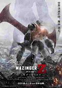 Mazinger Z: Infinity (2017) ()