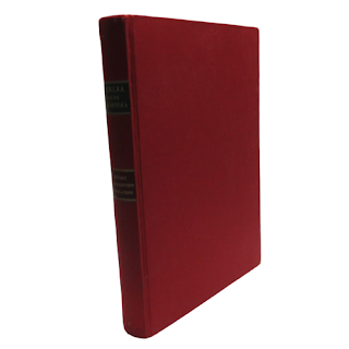 The Gutenberg Bible; A Commentary, Historical Background Volume 1