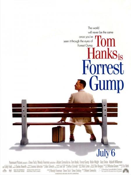 Cuộc Đời Forrest Gump - Forrest Gump (1994) | Full HDVietsub