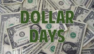 HuskiesFit Dollar Days