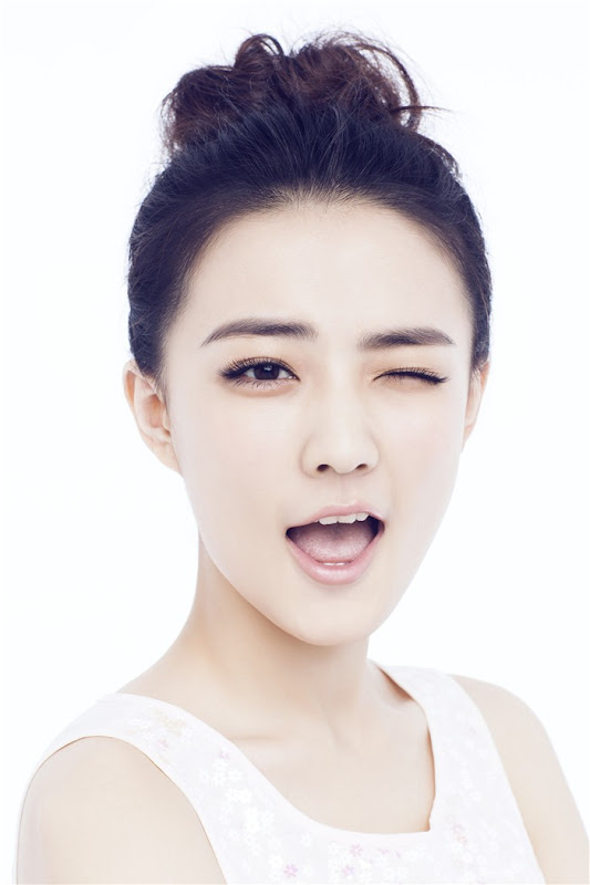 Xu Lu China Actor