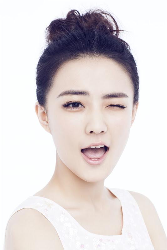 Lulu Xu Lu China Actor