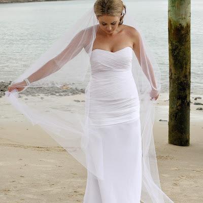 Karmen - Silk chiffon draped gown, with silk satin accents