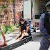 Homem é executado com 11 tiros e outro fica gravemente ferido em Manaus; Veja vídeo
