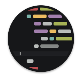 Sublime Text.app icon by Russ