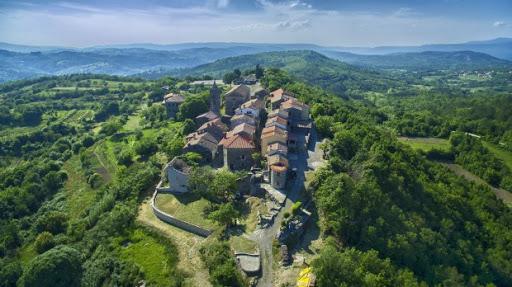Croatie septembre