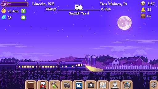 Tiny Rails modavailable screenshots 5